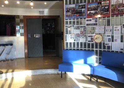 02 Hall d'entrée