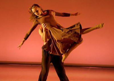 Gala Moderne 2014 - Marine Nottet et Paco Petrucciani- (c) Guillaume Kechmanian