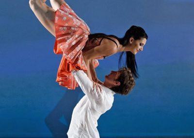 Gala Moderne 2014 - Marion Novoa et Ludovick Le Floc'h- (c) Guillaume Kechmanian