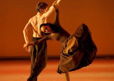 Gala Moderne 2015 - Fabienne Louis et Ludovick Le Floc'h- (c) Guillaume Kechmanian