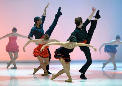Gala Moderne 2015 - Jazz 5, Marion Novoa et Ludovick Le Floc'h - (c) Guillaume Kechmanian