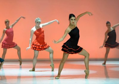 Gala Moderne 2015 - Jazz 5 et Marion Novoa 1 - (c) Guillaume Kechmanian