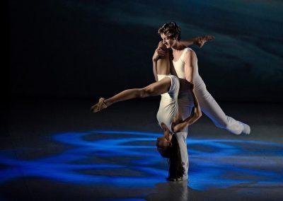 Gala Moderne 2015 - Marie Guibaud et Ludovick Le Floc'h - (c) Guillaume Kechmanian