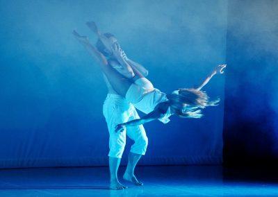 Gala Moderne 2015 - Marine Nottet et Ludovick Le Floc'h 2 - (c) Guillaume Kechmanian