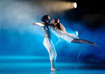 Gala Moderne 2015 - Marine Nottet et Ludovick Le Floc'h 3 - (c) Guillaume Kechmanian