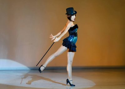 Gala Moderne 2015 - Marion Novoa 1 - (c) Guillaume Kechmanian