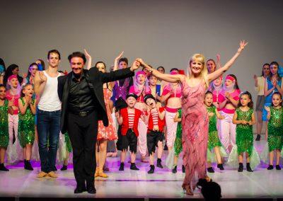 Gala Moderne 2016 - Mitou Manderon et Thierry Le Floc'h- (c) Guillaume Kechmanian