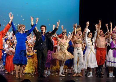 Gala des 25 ans - Saluts et Surprises 2 - (c) Guillaume Kechmanian