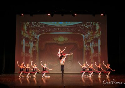 Gala des 30 ans - Paquita 2 - (c) Guillaume Kechmanian