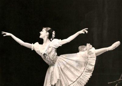 """""""Giselle"""" - Giselle - Ballet National de Marseille"""