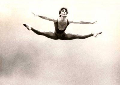 """""""Le Mariage du Ciel et de l'Enfer"""" - Ballet National de Marseille"""