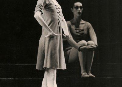"""""""Notre-Dame de Paris"""" - Esmeralda - Ballet National de Marseille"""